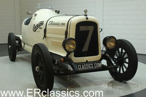 Overland Model 93-6 Racer 1925 Boattail For Sale