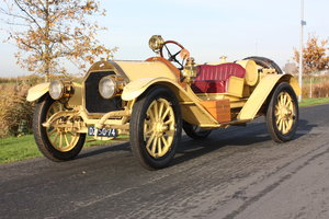 Overland Model 79 Speedster 1913 For Sale