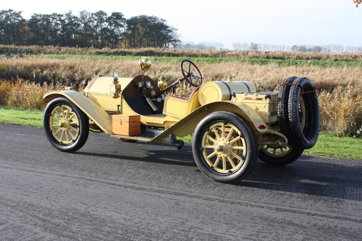 Overland Model 79 Speedster 1913 For Sale (picture 2 of 6)