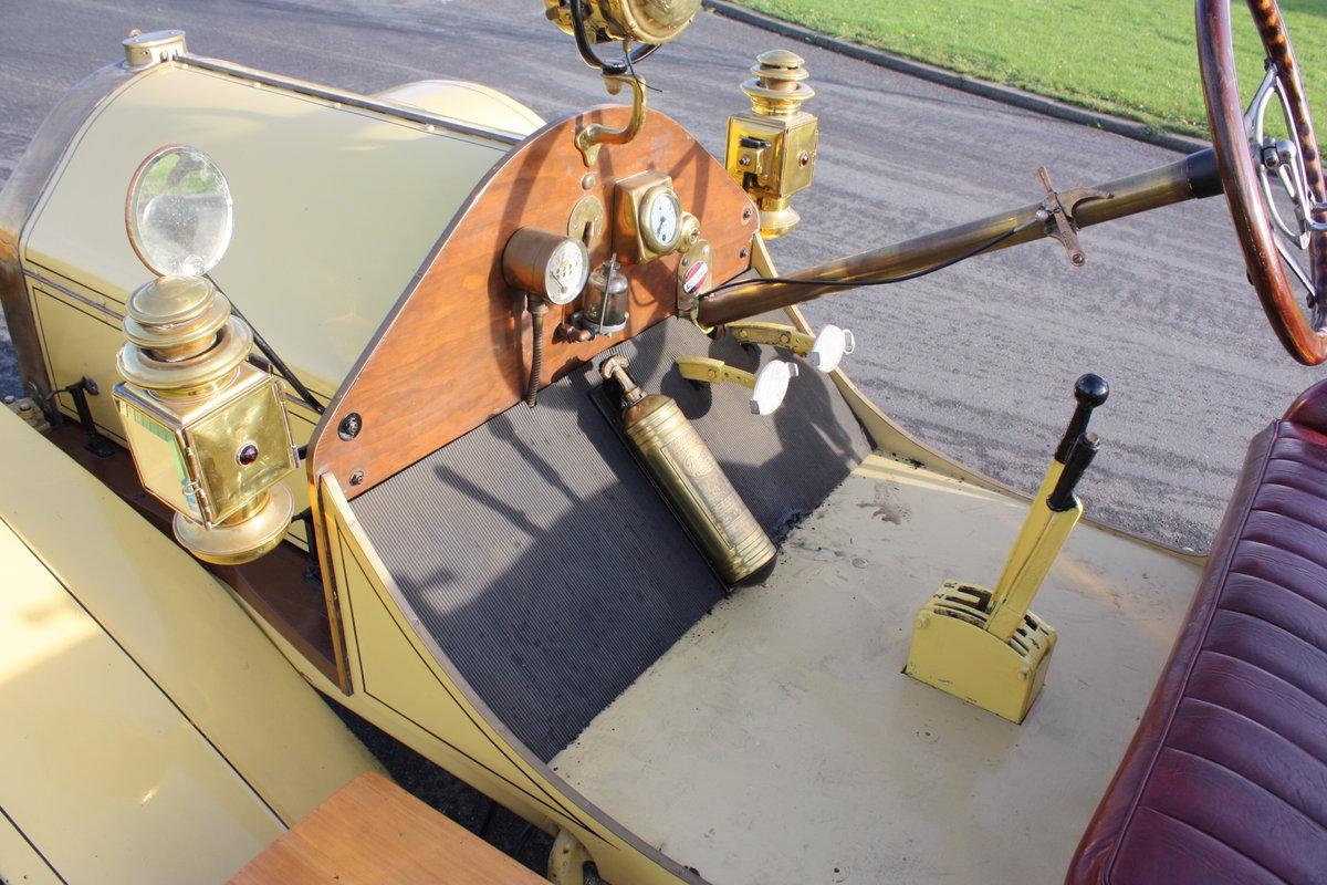 Overland Model 79 Speedster 1913 For Sale (picture 4 of 6)
