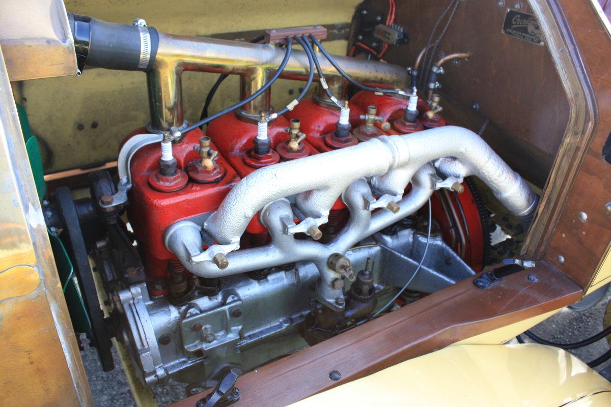 Overland Model 79 Speedster 1913 For Sale (picture 5 of 6)