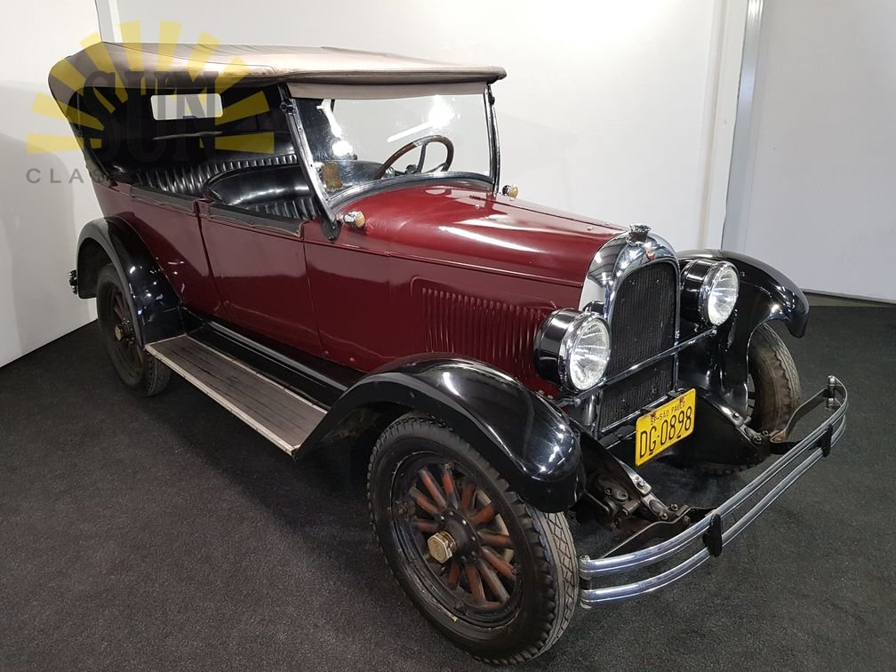 Overland Whippet 1927, collectors item For Sale (picture 2 of 6)