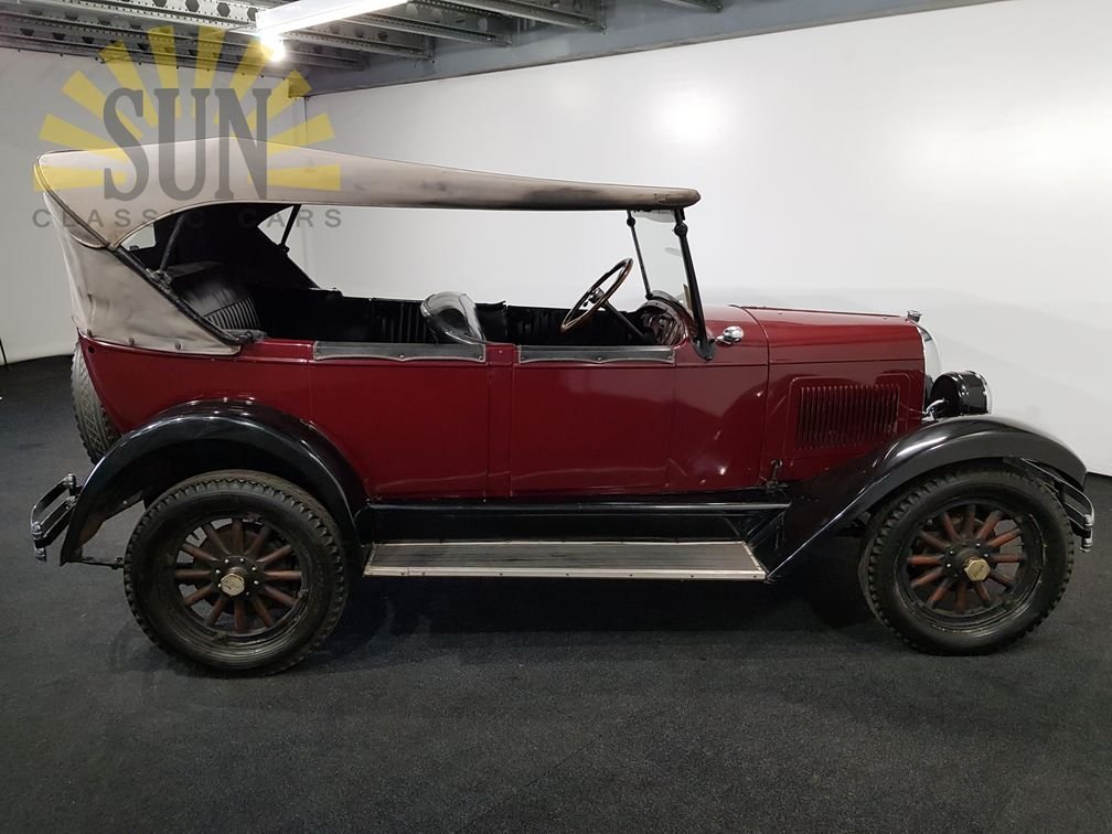 Overland Whippet 1927, collectors item For Sale (picture 3 of 6)