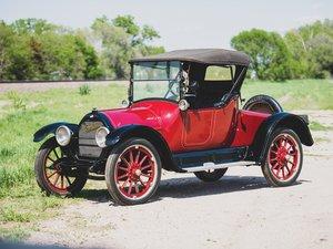 1915  Overland Model 80R Roadster