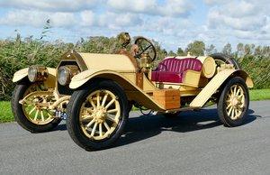 1913 Overland Model 79 Speedster