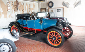 Picture of 1913 Overland