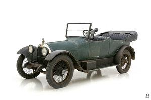 1917 Owen Magnetic Touring