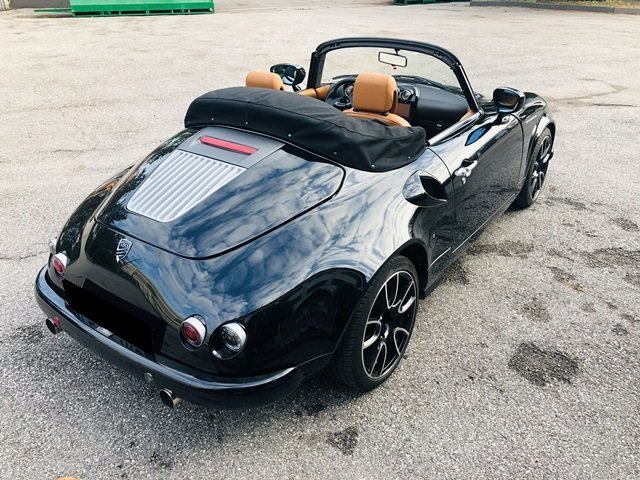 2016 PGO - Speedster II - LIKE NEW SOLD (picture 3 of 6)