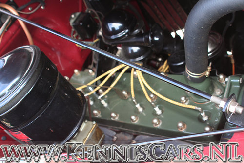 Packard 1941 Victoria 110 Convertible For Sale (picture 6 of 6)