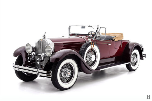 1929 Packard 640 Roadster For Sale (picture 1 of 6)