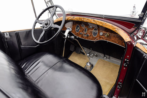 1929 Packard 640 Roadster For Sale (picture 5 of 6)