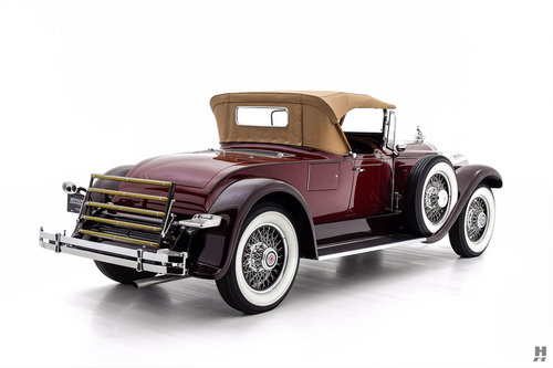 1929 Packard 640 Roadster For Sale (picture 6 of 6)
