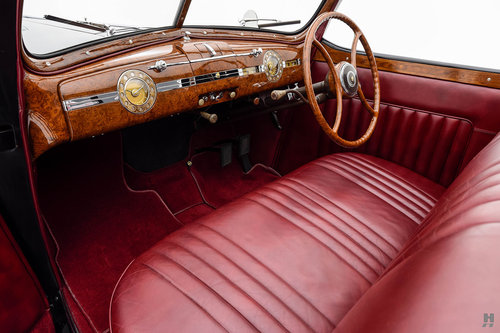 1939 PACKARD SUPER EIGHT PHAETON For Sale (picture 4 of 6)
