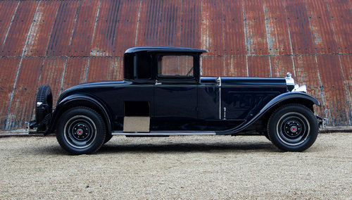 1929 PACKARD 640 RUMBLE SEAT COUPE For Sale (picture 3 of 6)