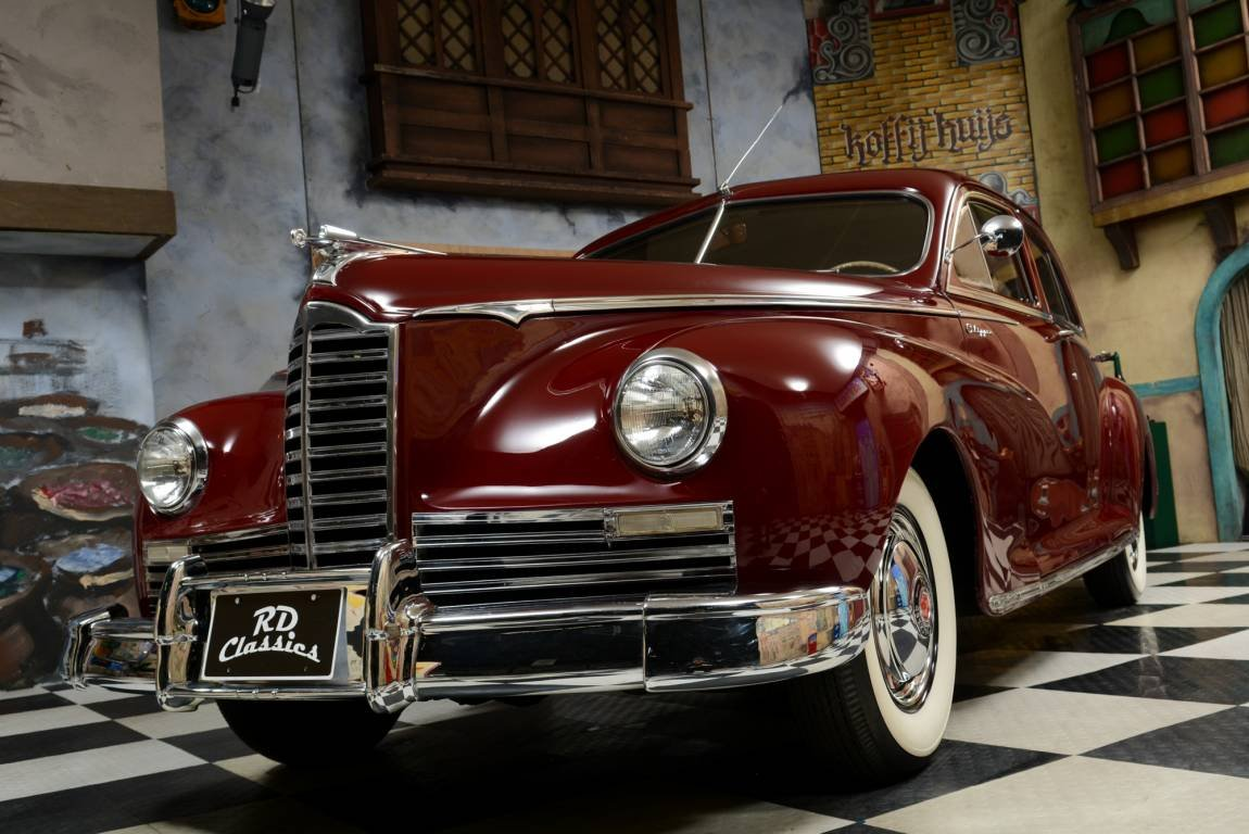 1947 Packard Clipper  Series 2100 For Sale (picture 1 of 6)