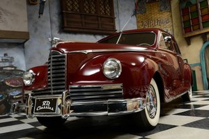 1947 Packard Clipper  Series 2100