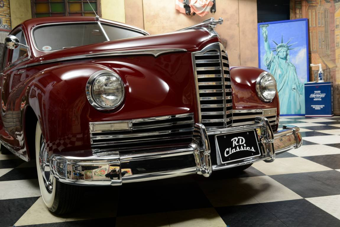 1947 Packard Clipper  Series 2100 For Sale (picture 3 of 6)