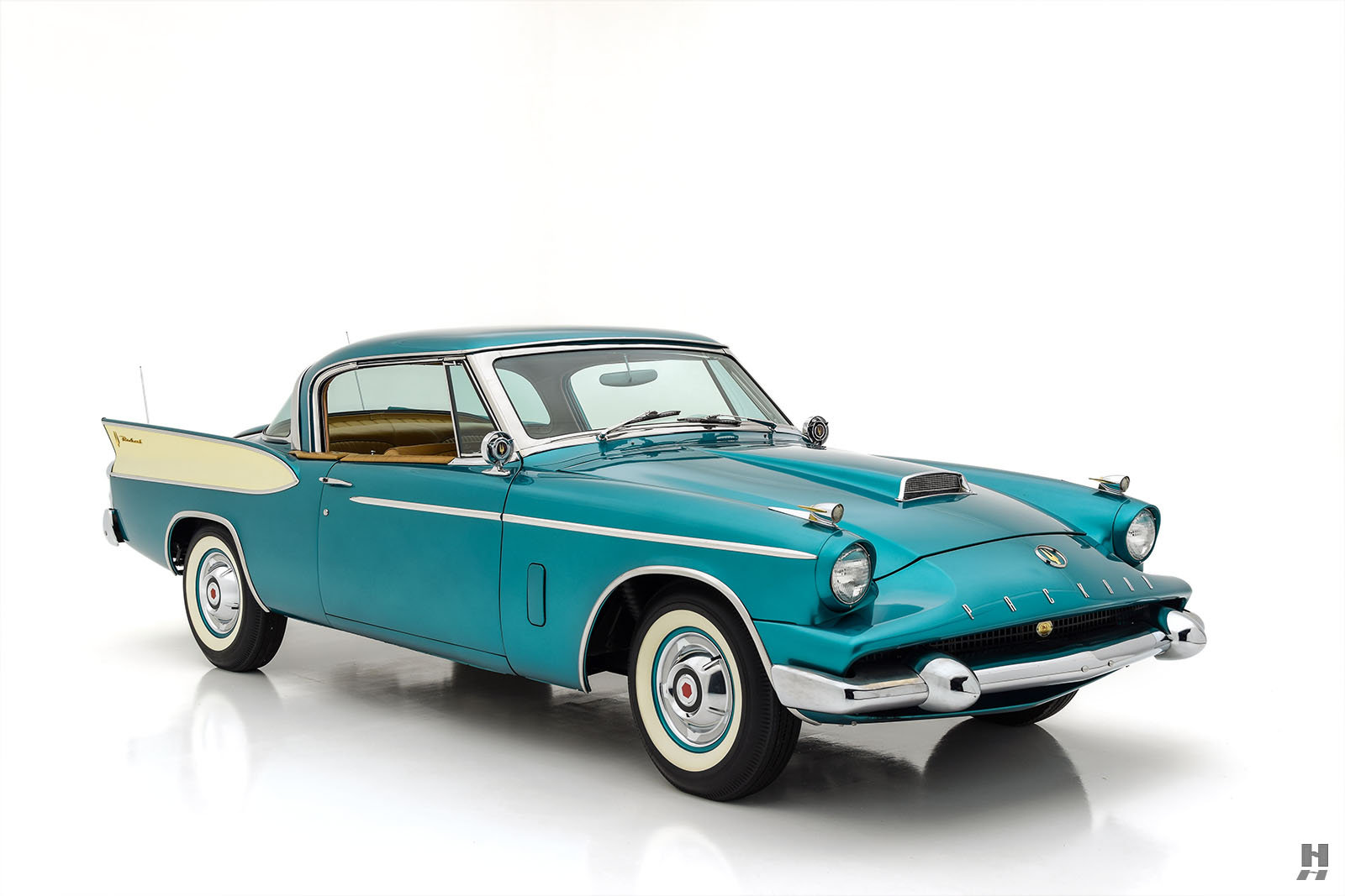 1958 PACKARD HAWK COUPE For Sale (picture 2 of 6)