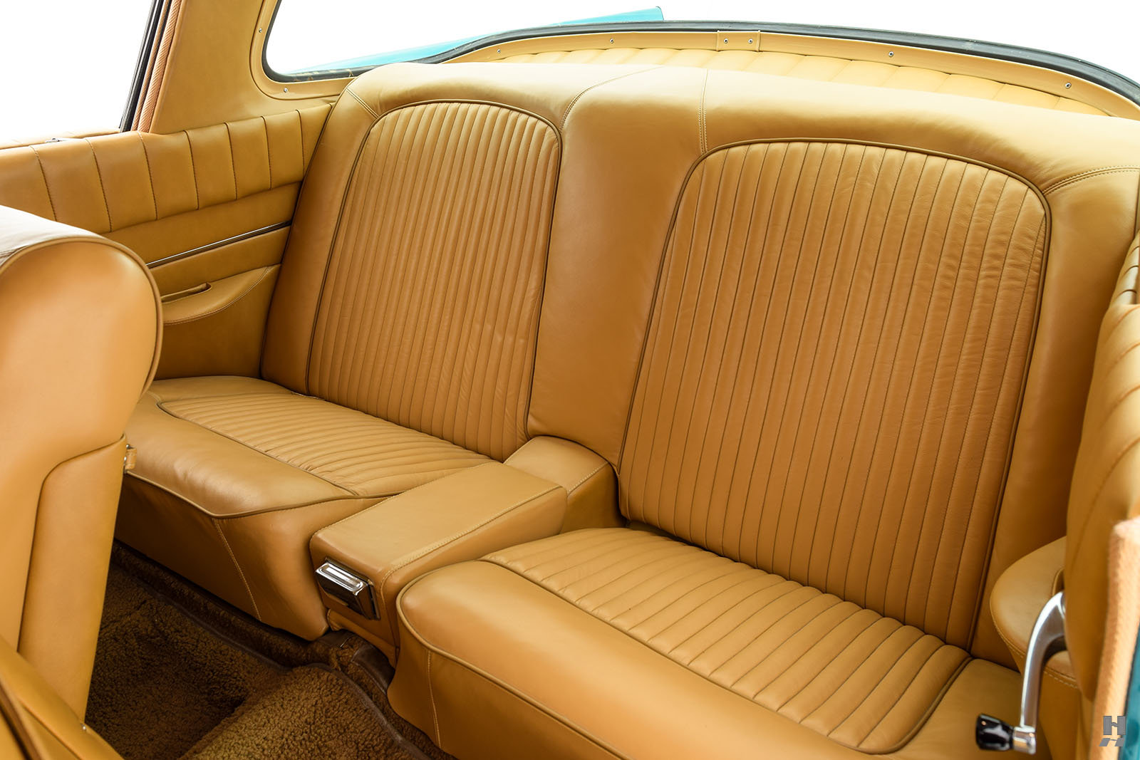 1958 PACKARD HAWK COUPE For Sale (picture 6 of 6)