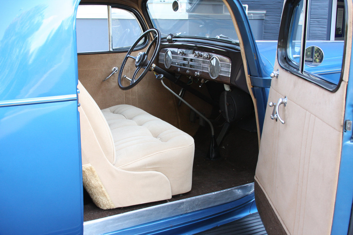 1937 Packard 120 C Business Coupe For Sale by Auction (picture 4 of 6)