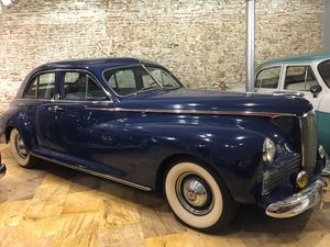 PACKARD CLIPPER 1941 For Sale by Auction