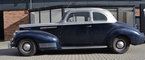 1941 Packard Coupe V8