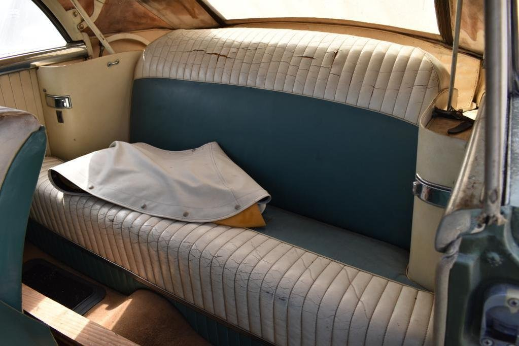 1953 Packard Carribean Convertible $37600 USD For Sale (picture 5 of 6)