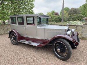 1923 Packard Six Sedan