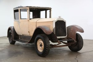 1924 Packard Coupe For Sale