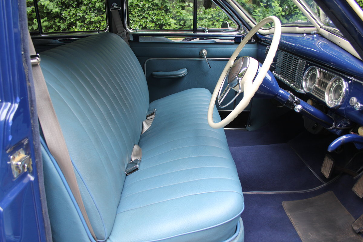 1948 Packard 22nd Series Touring Sedan For Sale (picture 8 of 12)