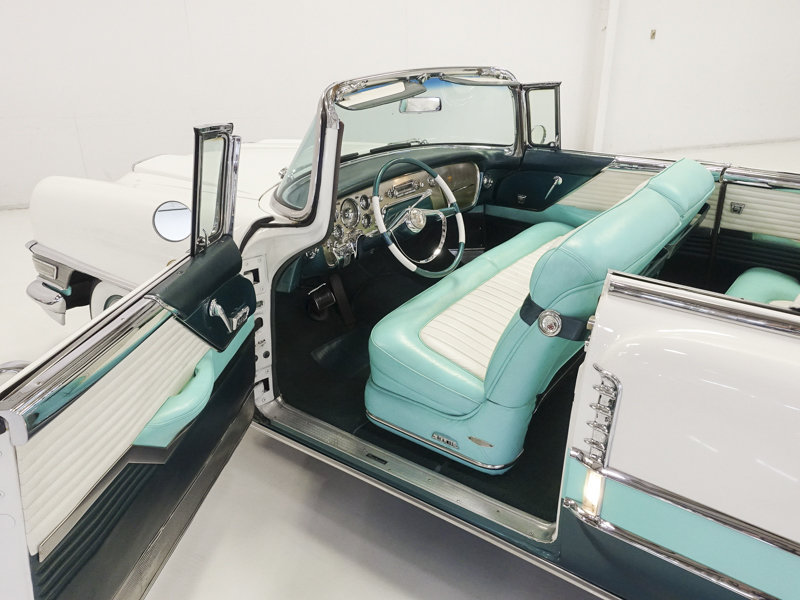 1955 Packard Caribbean Convertible For Sale (picture 3 of 6)