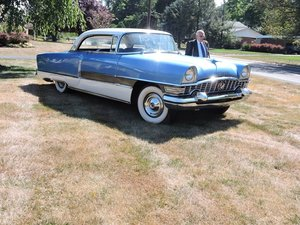 1955 Packard 400 (State College, PA) $39,900 obo For Sale