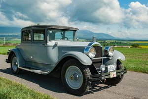 1927 Packard 533 Coupe For Sale