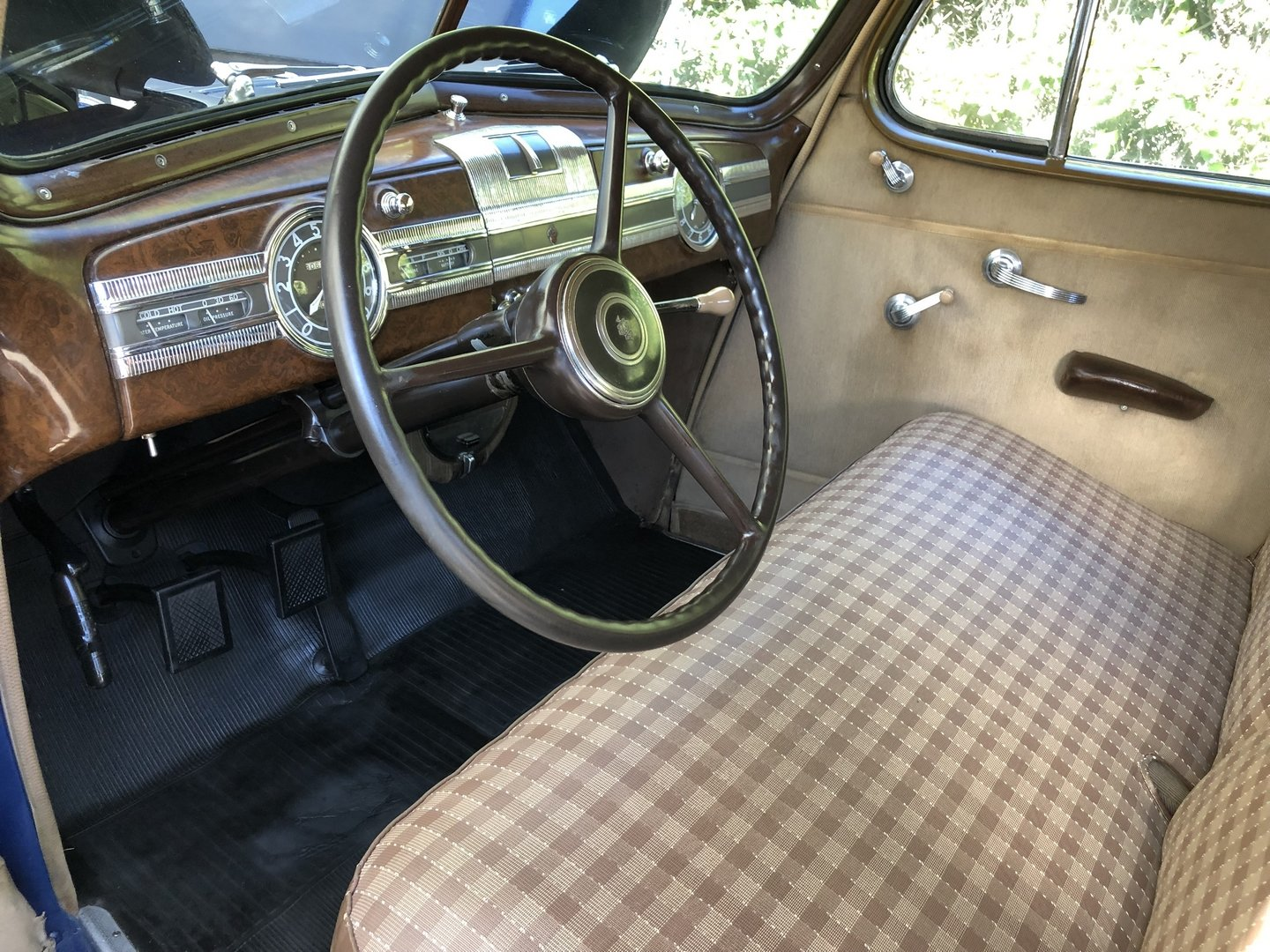 1939 PACKARD BUSINESS COUPE For Sale | Car And Classic