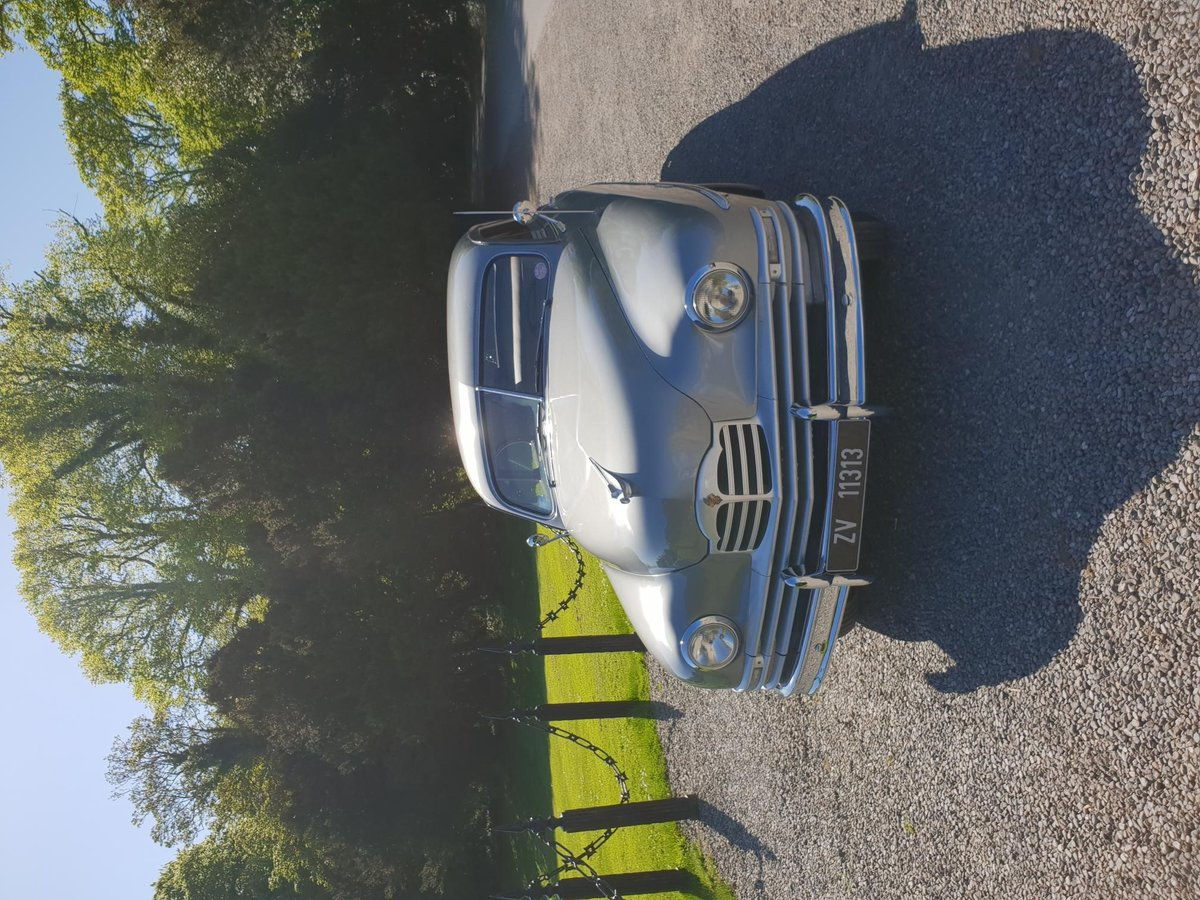 1949 Packard De-Luxe, Straight Eight Coupe For Sale (picture 3 of 6)