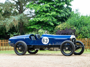 1916 PACKARD TWIN SIX TYPHOON ROADSTER For Sale by Auction