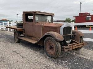 1927 Packard Truck  For Sale by Auction
