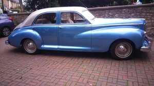 1947 Packard Two tone Clipper For Sale
