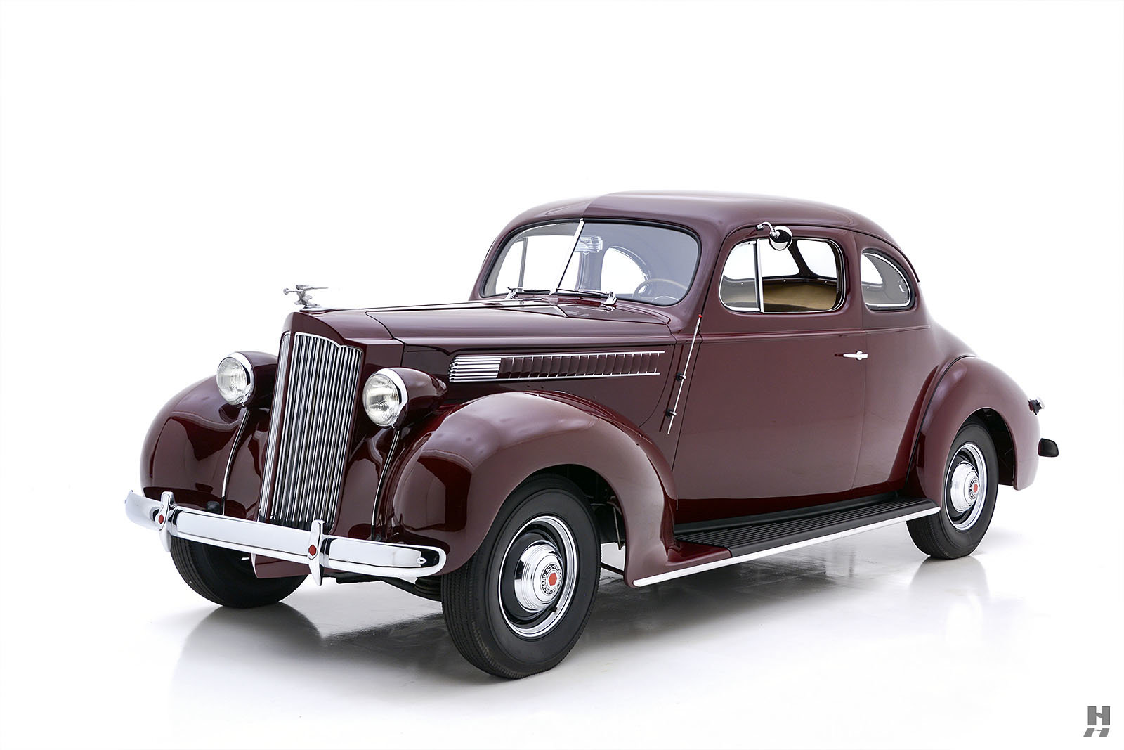 1939 Packard Six Coupe For Sale (picture 1 of 6)