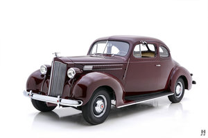 1939 Packard Six Coupe