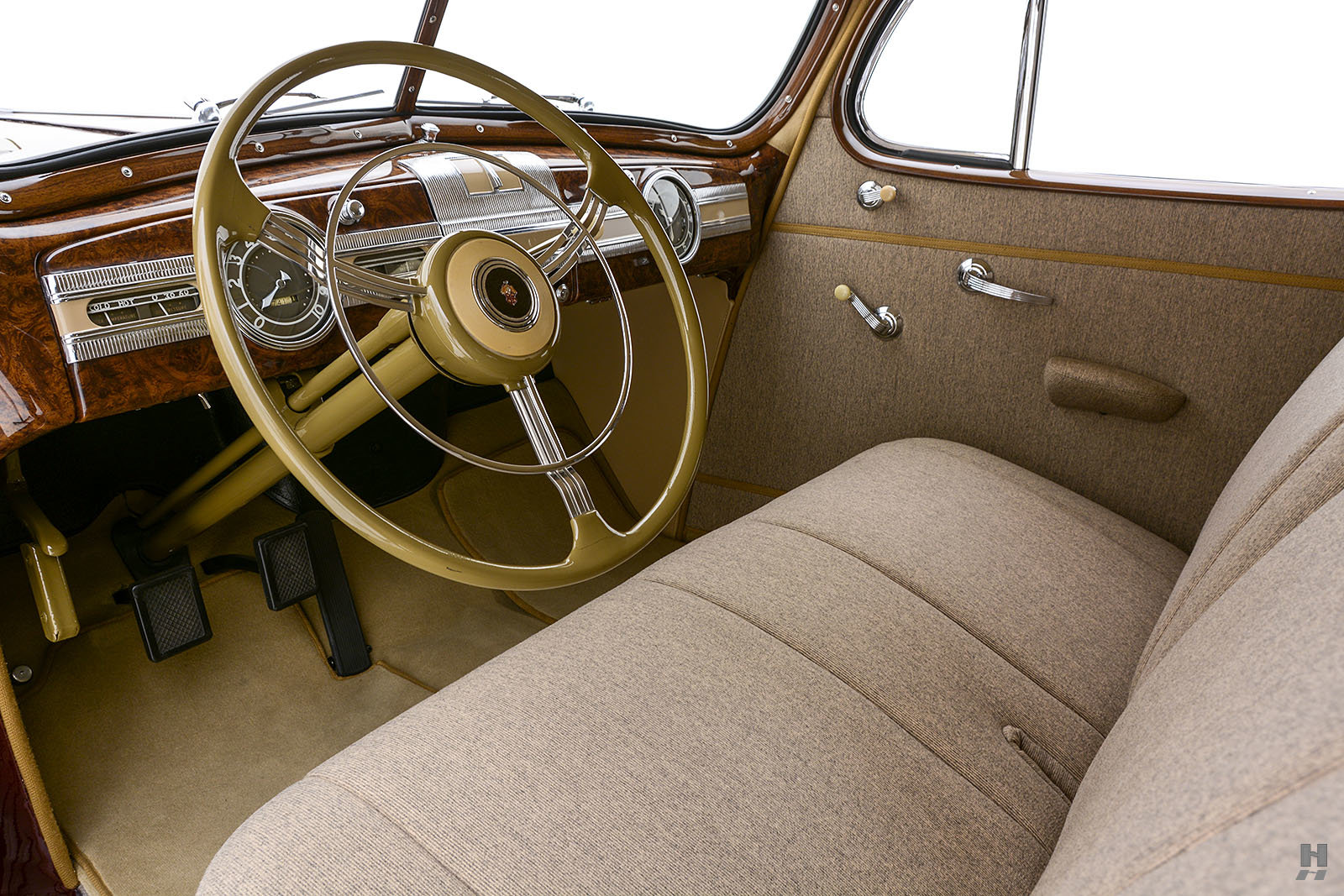 1939 Packard Six Coupe For Sale (picture 4 of 6)