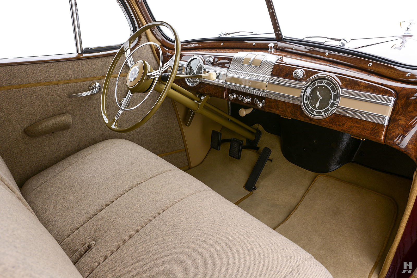 1939 Packard Six Coupe For Sale (picture 5 of 6)
