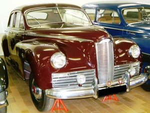Packard Clipper - 1945