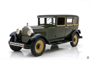1928 Packard 526 Sedan For Sale