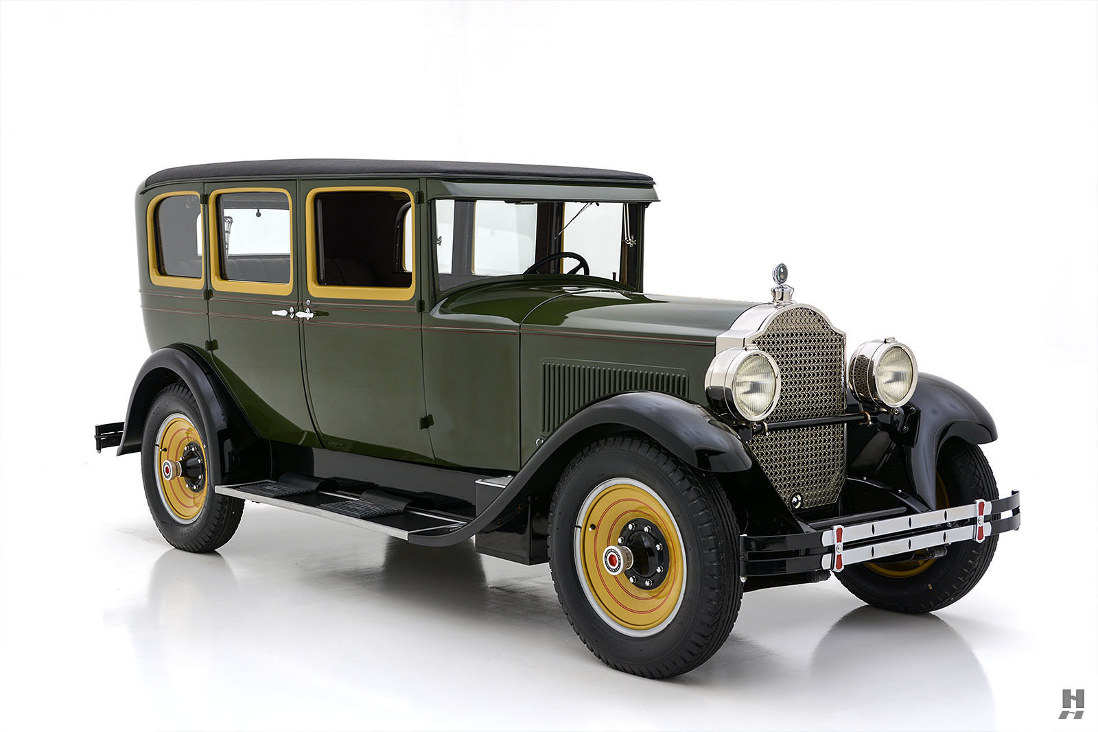 1928 Packard 526 Sedan For Sale (picture 2 of 6)