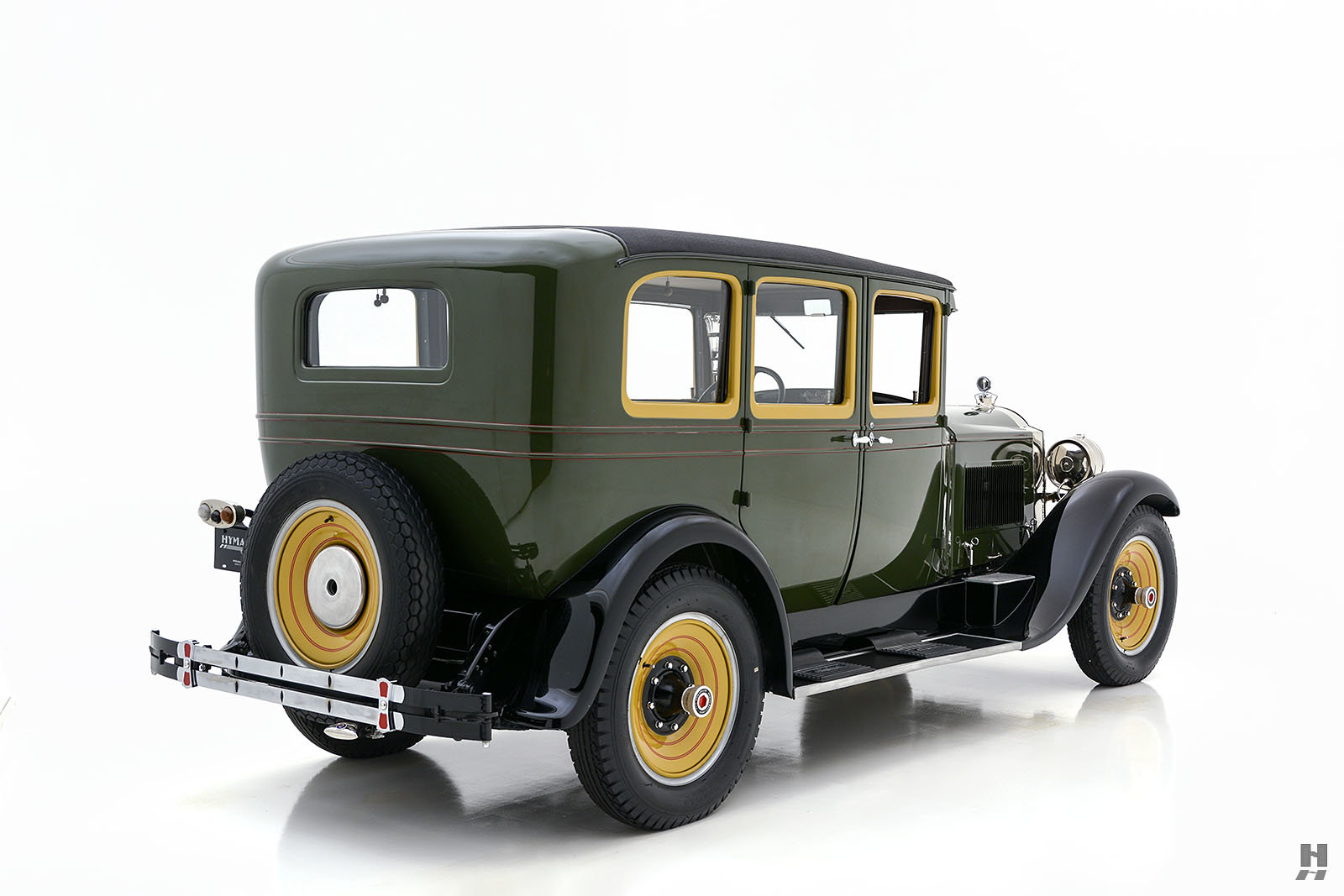 1928 Packard 526 Sedan For Sale (picture 6 of 6)