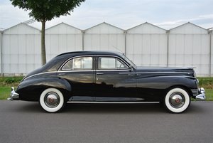 Packard Super Clipper '47