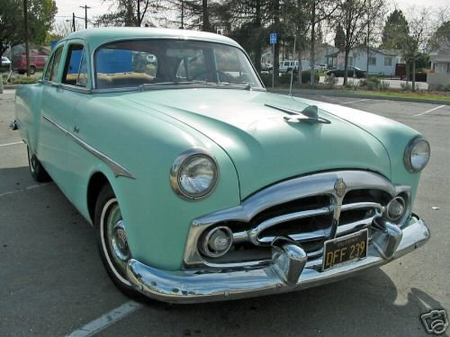 1952 Packard Cavelier '52 For Sale (picture 1 of 6)
