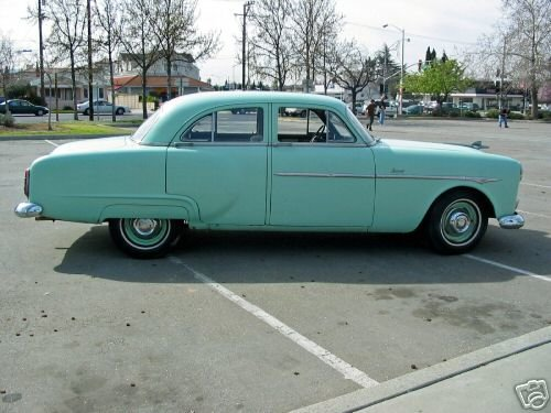 1952 Packard Cavelier '52 For Sale (picture 2 of 6)