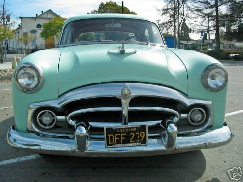 1952 Packard Cavelier '52 For Sale (picture 3 of 6)